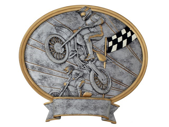 Motocross shield 54358